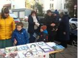 Благотворительная ярмарка. Штутгарт, 2013 г.