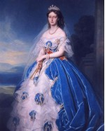 ВЕЛИКАЯ КНЯГИНЯ ОЛЬГА НИКОЛАЕВНА, КОРОЛЕВА ВЮРТЕMБЕРГА (1822-1892)