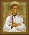 Новомученик Александр Шморель