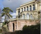 Вилла Берг (Villa Berg). Quelle: Wikipedia DE