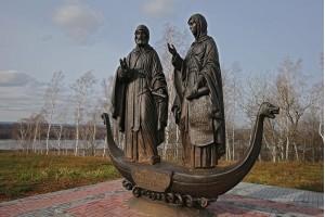 Peter und Fevronia