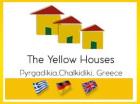Yellow Houses - Ferienhäuser & Appartements in Griechenland direkt vom Betreiber