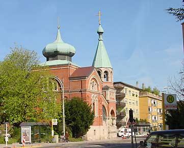 orthodoxe kirche stuttgart