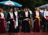 Культурно-спортивный праздник православных общин Штутгарта 2016г.