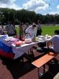 1-ый Культурно-спортивный праздник ПРАВОСЛАВНЫХ ОБЩИН ШТУТГАРТА