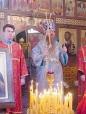 Богослужение 2000