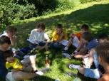 Летний лагерь 2007