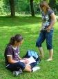 Летний лагерь 2008 Часть 1