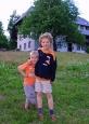 Летний лагерь 2008