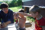 Летний лагерь 2008 Часть 3
