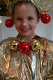 Рождество. Январь 2010