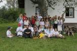 Летний лагерь 2010 Часть 4