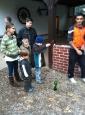 Семейное поселение Часть 4