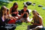 Летний лагерь 2012