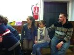 Семейное поселение 2012