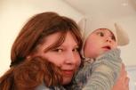 Ёлка. Рождество, Январь 2011.