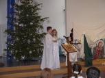 Рождество. Ёлка 2011. Часть 3.