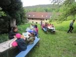 Семейное поселение. Май 2013