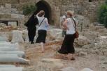 Паломничество в Святую Землю. 2010 г.  Часть 1