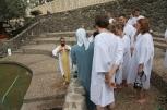 Паломничество в Святую Землю. 2010 г.