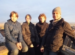 Молодежное паломничество в Фульду 2013