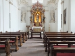 Fulda. Pilgerfahrt unserer jüngeren Gemeindemitglieder