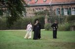 Паломническая поездка. Замок Вольфсгартен, Дармштадт, Висбаден.
