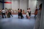Бал посвященный дню Святых Петра и Февроньи 2013