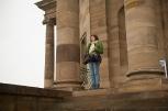 Stuttgart. Grabkapelle auf dem Württemberg