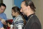 Праздник семьи в честь святых Петра и Февроньи. 2011г.